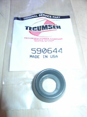 Tecumseh 590644 Electric Starter Drive Pinion FOR 590670 Snowblower Snow Blower