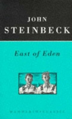 an analysis of free will in east of eden by john steinbeck East of eden by john steinbeck starting at $099 east of eden has 27 available editions to buy at alibris.