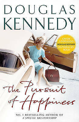 Kennedy,d-Pursuit Of Happiness, The Book New