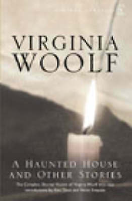 Woolf,virginia-Haunted House And Other Stories,a Book New