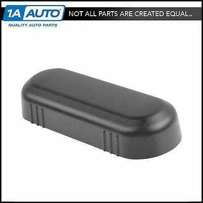 OEM Power Seat Track Adjuster Control Switch Knob for Ford Lincoln Mercury New