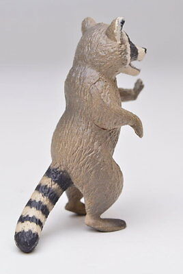Takara Tomy T-Arts K-Don 壁ドン Animals Figure Collection Raccoon アライグマ