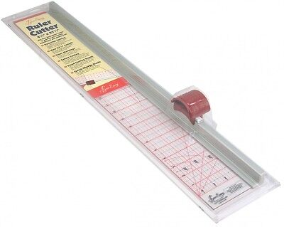 Sew Easy Quilt & Sew Ruler Rotary Cutter - each (ER4186)