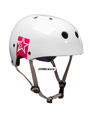 Casque Sports Nautiques Slam Wake Helmet Pink - wakeboard - skis