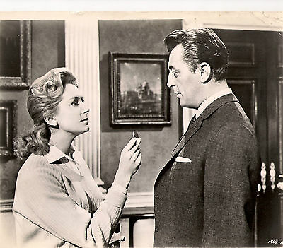 Vintage Movie Photograph - The Grass is Greener (1960).