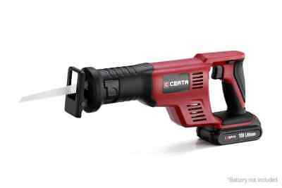 NEW Certa Reciprocating Saw PowerPlus 18V Cordless Skin Only