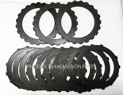 TH400 Turbo 400 Transmission High Performance Kolene Steel Plate Rebuild Kit