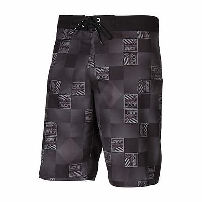 Boardshort Progress Men Black Jobe - XXL/48 - Confortable - Ultra léger