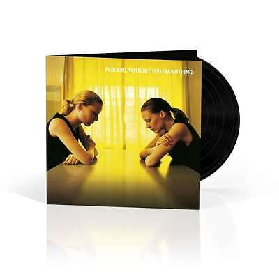 Placebo - Without You I'm Nothing NEW LP