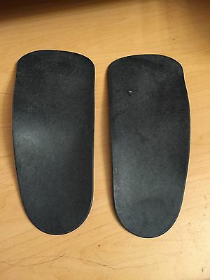 RB Flex Regid with Met Arch Support Inserts like good feet many size (Read Below