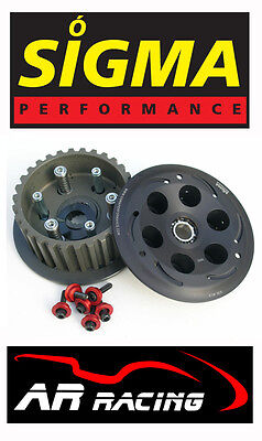 Sigma Performance Slipper Clutch to fit KTM 1290 Super Adventure