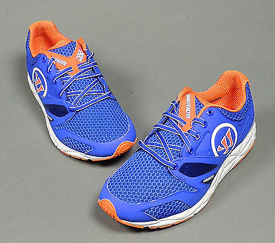 Warrior Dojo 3.0 Mens Training Running Sneaker Blue/Org/Wht (NEW) Lists @ $109