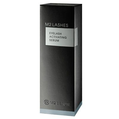 M2 Beaute M2 Lashes Eyelash Activating Serum 5ml Originalverpackt!!