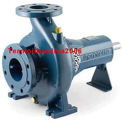 Standard EN733 Water Pump without Engine FG 80/200A 50Hp Pedrollo