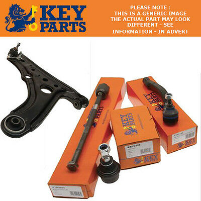 To Clear New Key Parts Front Left Or Right Stabiliser Rod / Strut Kdl6368