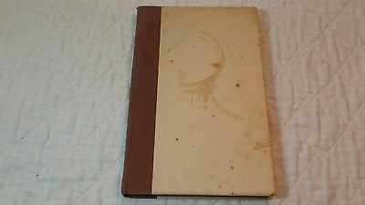 1964 Ronald Dahl,  Printing Charlie & The Chocolate Factory First Ed, 3rd State!