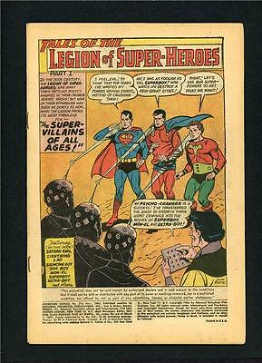 Adventure Comics 314, DC Superboy, NR
