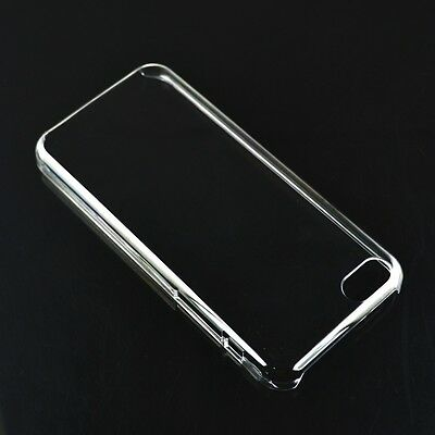 Wholesale 10x Ultra Slim Crystal Hard Clear Transparent Cover Case for iPhone 5C