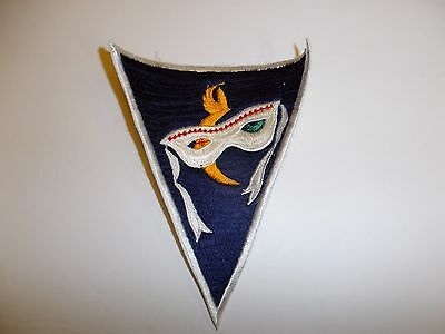 b8972 US Navy Korea VF 821 Fighter Squadron mask ir28e