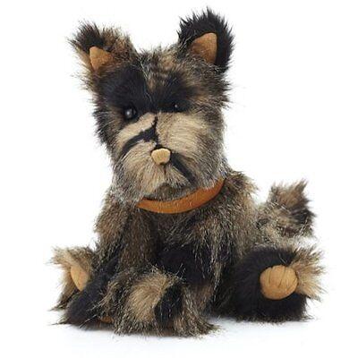 New **COLLECTABLE HANDMADE FULLY JOINTED CHARLIE BEAR ~ POOCH** 51cm