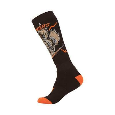 ONeal Pro MX Motocross / MTB Socken 2016 Eagle - schwarz/Orange
