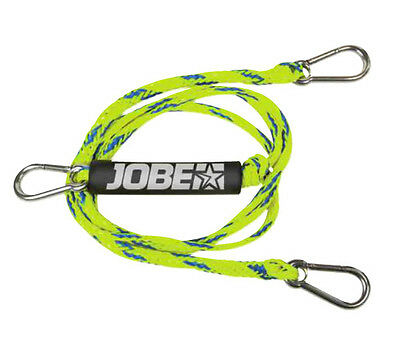 Triangle de traction Jobe 2017 pour Bouées - Skis - Wake - watersports bridle