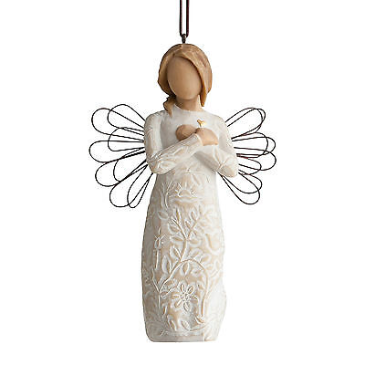 Willow Tree - Remembrance Ornament, 27469. Lovely Christmas Decoration.