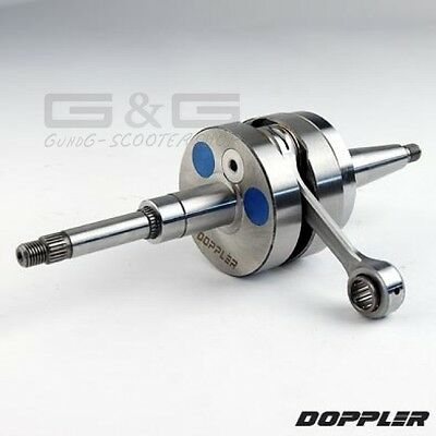 Crankshaft Doubler Endurance Peugeot Reclining JETFORCE C-TECH TSDi Speedfight 3