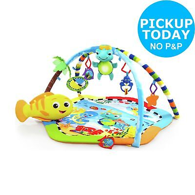 Baby Einstein Rythmn Reef Play Gym. From the Official Argos Shop on ebay