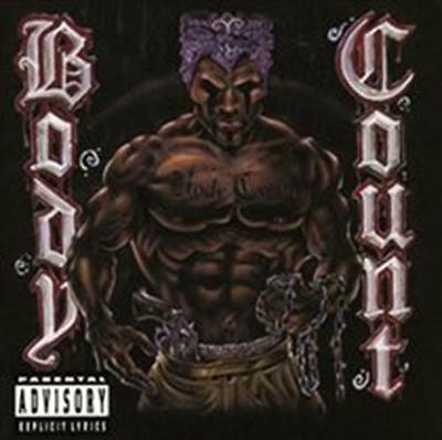 Body Count - Body Count NEW LP