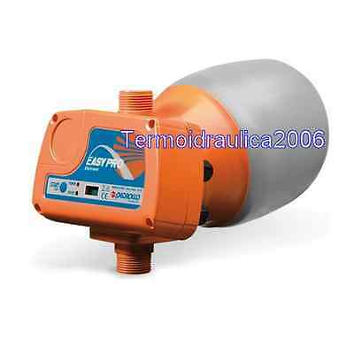 Pedrollo EASYPRO Electronic pump controller EASY PRO - 2HP / 1,5KW / 220V