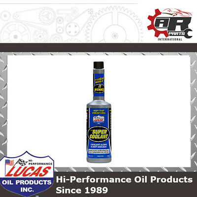 Lucas Oil Super Coolant 473ml - 10640