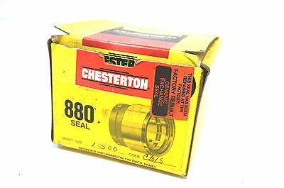 New Chesterton 880 Seal  Shaft Size 1.500