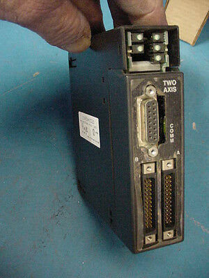 GE Fanuc 2 Axis Positioning Module IC693APU302D