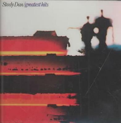 Steely Dan - Greatest Hits New Cd