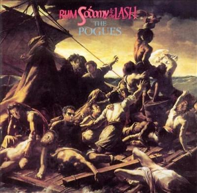 The Pogues - Rum, Sodomy, And The Lash: Expanded & Remastered [Remaster] New Cd