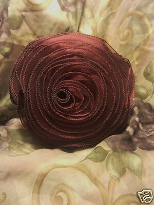 Rose Pillow goes well w/ Croscill Townhouse Dunhill Dover Manor line