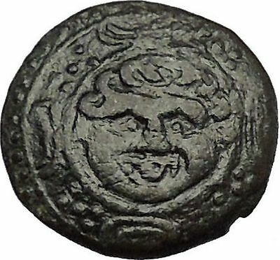 ALEXANDER III the GREAT 323BC Nikokreon Salamis Cyprus RARE Greek Coin i53251