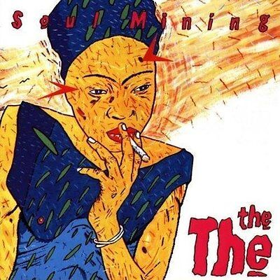 The The-Soul Mining CD NEW