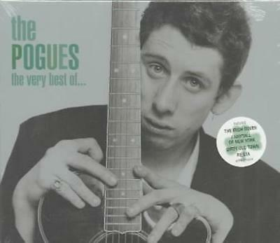 The Pogues - The Very Best Of The Pogues [Remaster] New Cd