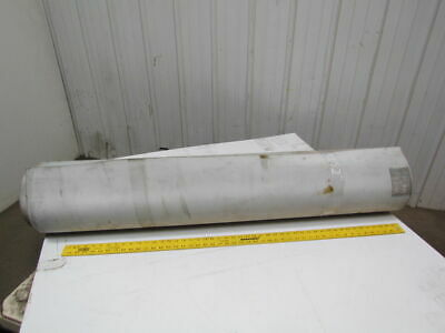"""2 ply blue smooth top nylon back conveyor belt 47ftx52"""" 1/8""""thick"""