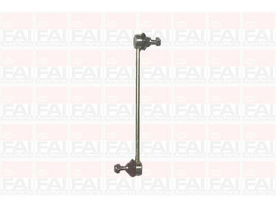 To Clear - New Fai Front Left Or Right Lower Stabiliser Rod / Drop Link Ss392