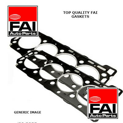 New Fai Auto Parts - Cylinder Head / Rocker Cover Gasket - Rc226S