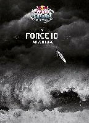 Red Bull Storm Chase (Blu-ray) A Force 10 Adventure 9783667103208
