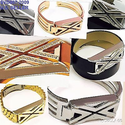 Select Elegant Band X-Design Holder For Fitbit Flex Wristband X-Style Housing