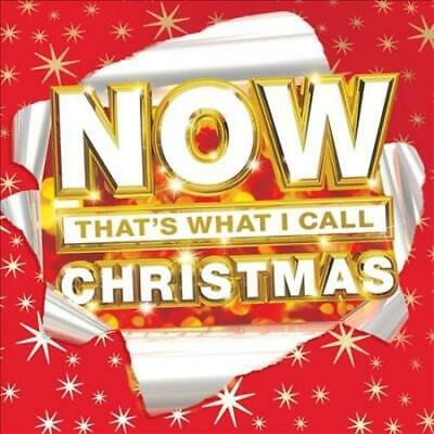 Various Artists - Now That's What I Call Christmas [2012] New Cd