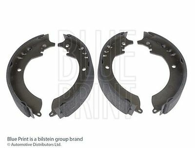 To Clear - New Genuine Blue Print - Rear- Brake Shoe Set - Add64109