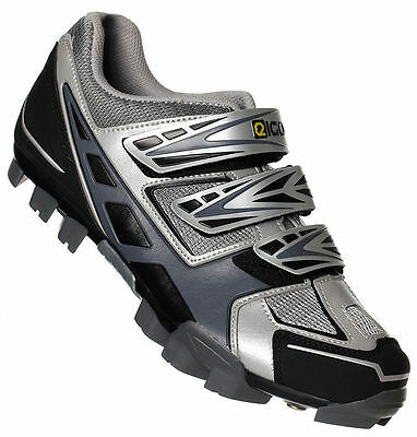 New 2016 Eigo Epsilon Kids Cycle Shoes - Bmx Mtb Mountain Bike Spd Youth Junior