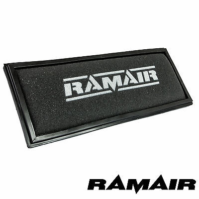 Performance Replacement Twin Layer Foam Panel Air Filter- Mercedes C,G,E,S Class