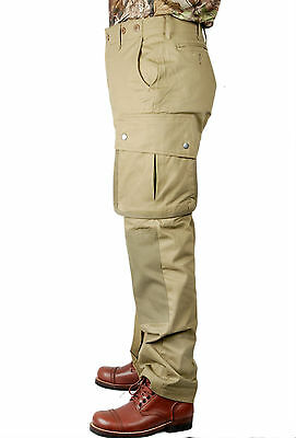 Wwii Us M42 Airborne Jumpsuit Trousers Size M-33999